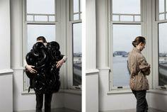 Iris van Herpen: Futura Couture - NOWNESS