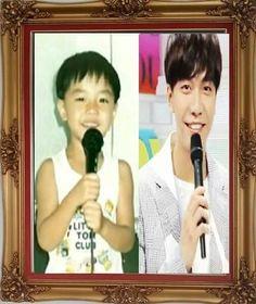 Kid singer lee seung gi ^^