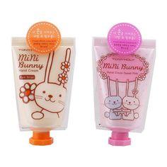 Tony Moly Mini Bunny Hand Cream   KpopHeaven
