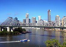 City of Brisbane - Wikipedia, the free encyclopedia