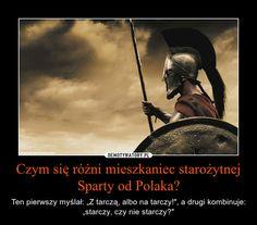 Sparta kontra Polska