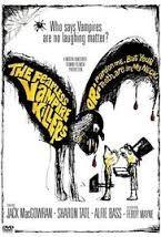 The fearless vampire killers [Vídeo-DVD] / directed by Roman Polanski