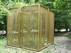GoldenCage by zappen.blog.nl, via Flickr