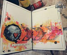 Lindy's+Gang - Scrapbook.com