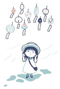 "Minami ""July"" 日記 - 「7月」/「みなみ」の漫画 [pixiv]"