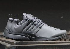 The Nike Air Presto Low Utility Is Now Available Overseas - mens cool dress shoes, mens tennis shoes, online shoes mens Best Sneakers, Casual Sneakers, Casual Shoes, Sneakers Nike, Sneakers Workout, Winter Sneakers, Chunky Sneakers, Black Sneakers, Running Sneakers