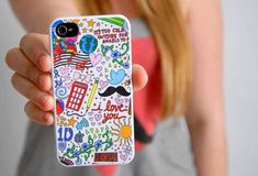OMG I WANT!!!! Now first I need an iphone!!