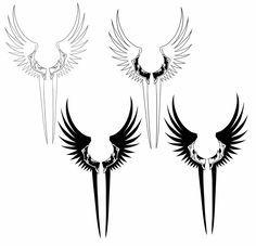 Resultado de imagen para norse mythology symbols valkyrie
