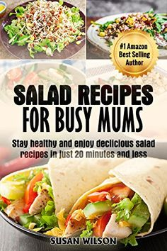 Salad Recipes: Delicious Salad Recipes for Optimum Health... https://www.amazon.com/dp/B00NVIWCT0/ref=cm_sw_r_pi_dp_HkQIxb14VQV3R