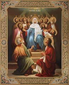 Life Of Christ, Jesus Christ, Spiritual Images, Queen Of Heaven, Religious Pictures, Catholic Religion, Holy Mary, Art Thou, Blessed Virgin Mary