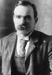 James Connolly ~~~~~~~~~~~~~~~~~~~~~~~ Leader of the Easter Rising. ~~~~~~~~~~~~~~~~~~~~~~~~ Click on my picture for more information!
