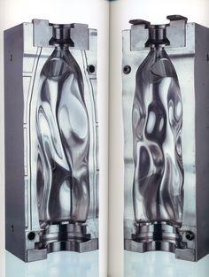 Ross Lovegrove - Tynant Water Bottle Mold