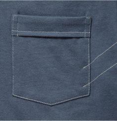 Billy ReidPensacola Cotton-Jersey Polo Shirt