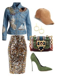 """""""Sophistiquée"""" by rominasergi-1 on Polyvore featuring Alexander McQueen, River Island, Burberry, Casadei, Vita Fede and rag & bone"""