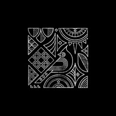 Best Geometric Line Art Design Behance 63 Ideas Nature Artwork, Nature Drawing, Art Nature, Pattern Drawing, Pattern Art, Geometric Pattern Design, Line Art Design, Patterns In Nature, Nature Pattern