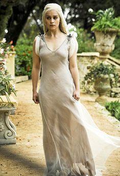 Daenerys - 1ª Temporada