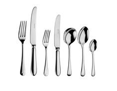 Everyday Classic Old English 7 Piece Place Set Classic Cutlery, Old English, Fork, Tableware, Kitchens, Dinnerware, Tablewares, Forks, Kitchen