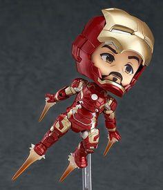 $18.99 (Buy here: https://alitems.com/g/1e8d114494ebda23ff8b16525dc3e8/?i=5&ulp=https%3A%2F%2Fwww.aliexpress.com%2Fitem%2FMarvel-Avengers-Assemble-nendoroid-Iron-Man-Mark-43-Doll-Super-Heroes-PVC-10CM-Action-Figure-Collection%2F32738719853.html ) Marvel Avengers Assemble nendoroid Iron Man Mark 43 Doll Super Heroes PVC 10CM Action Figure Collection Model Toys Dolls for just $18.99
