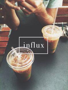 Coffee date // #drinkup