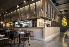 Eightysix Restaurant/ ACT