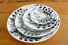 Kitchen Items, Kitchen Goods, Kitchenware, Tableware, Ceramic Design, Scandinavian Design, Cool Kitchens, Dinnerware, Lassi