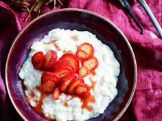 Diabetic Living Triple spiced creamed rice - Triple spiced creamed rice - Yahoo New Zealand Food