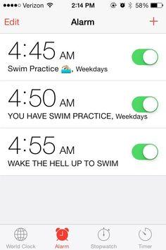 It's not a sport, it's a lifestyle.