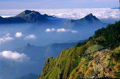 Green Valley View, Kodaikanal, India