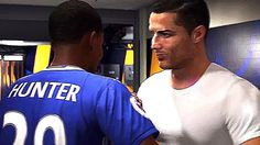 FIFA 18 Gameplay Trailer - E3 2017