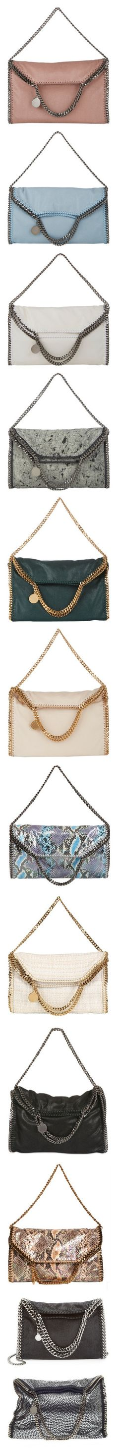 """Stella McCartney - Falabella"" by giovanna1995 ❤ liked on Polyvore featuring Leather, StellaMcCartney, tote, bags, Falabella, handbags, tote bags, pink, stella mccartney tote and pink tote bags"