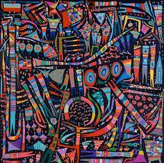 obras de artistas plasticos - Buscar con Google