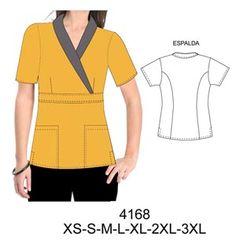 Scrubs Outfit, Scrubs Uniform, Scrubs Pattern, Beauty Uniforms, Corporate Uniforms, Medical Uniforms, Medical Scrubs, Dress Sewing Patterns, Scrub Tops