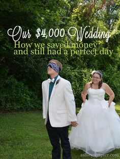 Wedding budget ideas (BTW, im 99% sure the madden children are here, look at the last photo booth picture)