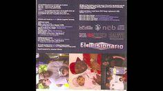"""Norlan """"El Misionario"""" - Perro Que Ladra (El Misionario Album 2008) (+li..."""