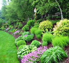 slope landscaping with stone | amazing-hillside-landscaping-design-ideas_01