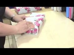 How to Wrap a Present in Under 15 Seconds | Useful Tips for All