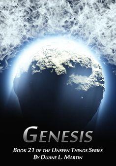Genesis - AUTHORSdb: Author Database, Books and Top Charts