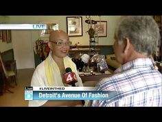 The Avenue of Fashion featured on WDIV