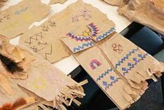 Native American Art Projects