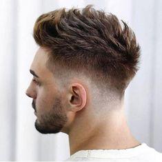 "18 curtidas, 1 comentários - Cortes Masculinos (@tendenciacortemasculino) no Instagram: ""Curtiram esse corte? #haircut #malehaircut #tendenciadecortedecabelo #cortedecabelo…"""