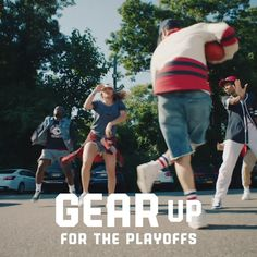 Want to bust a move for the in the latest gear? Break it down in fan fashion with team apparel. Nfl Playoffs, Bust A Move, Nfl Fans, Team Apparel, Creative Ideas, Gears, Coaching, Sports, Fashion