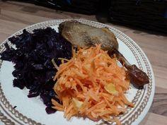 Narancsos sárgarépa saláta - hetszinvilag.lapunk.hu Grains, Paleo, Food And Drink, Low Carb, Rice, Korn, Paleo Food, Brass