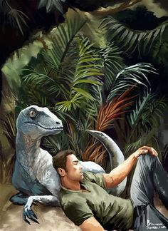 Jurassic world 2.