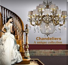 Cheap Chandeliers: Will Be Your Cup Of Deal Too