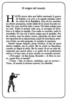 El libro de los abrazos. Galeano. #Books