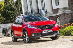 PEUGEOT is giving its 2008 compact SUV a major revamp with the introduction of a new engine and a bold new look.The changes have transformed the model. Peugeot 2008, Compact Suv, Latest Cars, Mini, Luxury Cars, France, Group, News, Vehicles