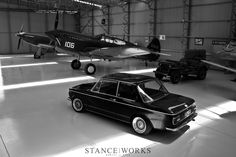 Black Beauty BMW 2002