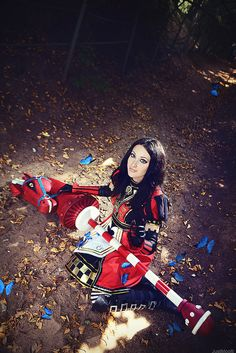 Alice #cosplay #2013