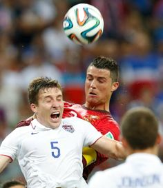 World Cup 2014: Cristiano Ronaldo Defies a Witch Doctor - NYTimes.com