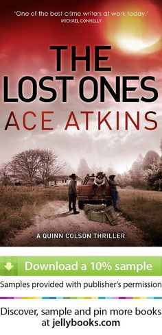 'The Lost Ones' by Ace Atkins